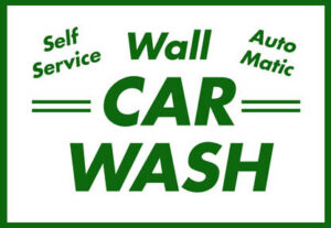 Self Service Car Wash Wall New Jersey